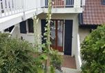 Location vacances  Pas-de-Calais - House Audinghen - 2 pers, 30 m2, 1/0-1