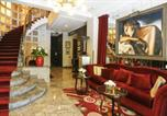 Hôtel Casablanca - Hôtel & Spa Le Doge - Relais et Châteaux-1