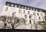 Location vacances  Val-de-Marne - Twenty's Business Flats Mansio-1