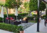 Hôtel Émilie-Romagne - Hotel Paradiso-2