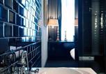 Hôtel Complexe Maison-Ateliers-Musée Plantin-Moretus  - Hotel Les Nuits-2