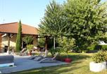 Hôtel Villette-sur-Ain - Chambres d'Hôtes Grange Carrée-2