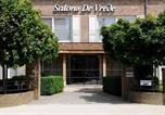 Hôtel Lichtervelde - Hotel Salons De Vrede-2