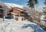 Location vacances Les Avanchers-Valmorel - Maeva Particuliers Résidence Planchamp et Mottet-1