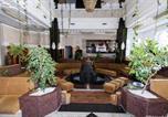 Hôtel Tunisie - Monastir Center-3