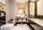 Hôtel Cracovie - Bachleda Luxury Hotel Krakow Mgallery By Sofitel-4