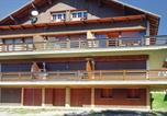 Location vacances Font-Romeu-Odeillo-Via - Font Romeu FLP126 - Hebergement + Forfait remontee mecanique-1