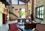 Hôtel Province de Biella - Cascina Foresto-4