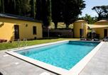 Location vacances Cetona - Casa Febea-1