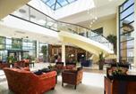 Hôtel Cork - Kinsale Hotel & Spa-3