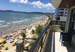 Location vacances Itapema - Cobertura frente ao mar Meia Praia -Itapema -Sc-3