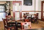 Hôtel Lexington - Sleep Inn & Suites Virginia Horse Center-2