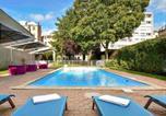 Hôtel Replonges - Ibis Styles Macon Centre-1