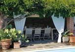 Location vacances Tresana - Ev-Emma200 - Villa Cervarola 62-4