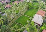 Hôtel Ubud - Ananda Ubud Resort-1