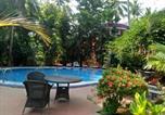 Hôtel Trivandrum - Wilson Ayurvedic Beach Resorts-1