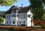 Location vacances Bad Mitterndorf - Haus Krawetter-1