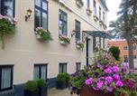 Hôtel Frederikshavn - Park Hotel-1