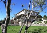 Location vacances Beaumes-de-Venise - La Bastidelle-1