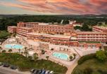 Villages vacances Fažana - All Inclusive Hotel Laguna Albatros-1