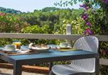 Hôtel Province de Livourne - Hotel Etrusco-4