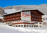Hôtel Angerberg - Aktiv Hotel Elan-3