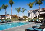 Hôtel Buena Park - Residence Inn La Mirada Buena Park-2