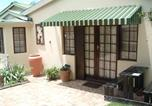 Location vacances Grahamstown - Antique Silk B&B-1