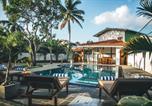 Location vacances Unawatuna - Sisikirana Villa-1