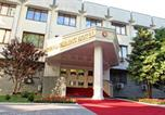 Hôtel Kiev - Royal Olympic Hotel-1