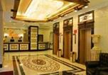 Hôtel 花地瑪堂區 - The Victoria Hotel Macau-1