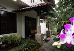 Location vacances  Indonésie - Halmahera Guesthouse-Yogyakarta-4