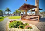 Hôtel Swakopmund - Atlantic Garden Boutique Hotel-4