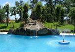 Hôtel Jarandilla de la Vera - Cabañas-Bungalows-Camping &quote;La Vera&quote;-1