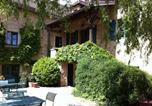Location vacances Romenay - Château de Messey-3