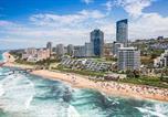 Location vacances Umhlanga - Pearls of Umhlanga Beachfront Apartment-2