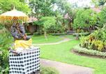 Location vacances Kalibaru - Van Karning Bungalow-3