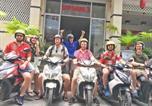 Hôtel Vietnam - Sunshine Hostel 3 Huế-3
