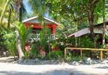 Hôtel Sámara - Bahia Beachfront Hotel & Restaurant-1