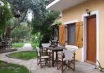 Villages vacances Σιθωνια - Lysistrata Bungalows-1