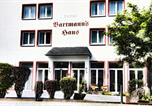Hôtel Dillenburg - Hotel Bartmanns Haus