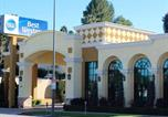 Location vacances Oxnard - Best Western Woodland Hills Inn-3
