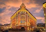 Hôtel Maria Rain - Select Hotel Moser Verdino Klagenfurt-2
