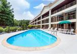 Hôtel Galloway - Days Inn by Wyndham Absecon-Atlantic City-2