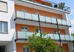 Location vacances Ascona - Apartment Corallo (Utoring).5-1