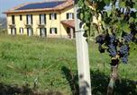 Location vacances Vaglio Serra - Al Tirabusòn Countryhouse-2