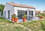 Location vacances Fresnay-en-Retz - Nice home in Les Moutiers en Retz w/ Wifi and 2 Bedrooms-1