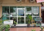 Hôtel Taiping - Hotel Bajet Medan Tasek-1