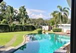 Location vacances Samoeng - Azaya Luxury 3 Bedrooms Pool Villa-1