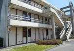 Hôtel Plougastel-Daoulas - Premiere Classe Brest Gouesnou Aeroport-2